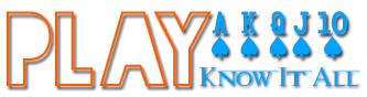 Play Know It All Logo